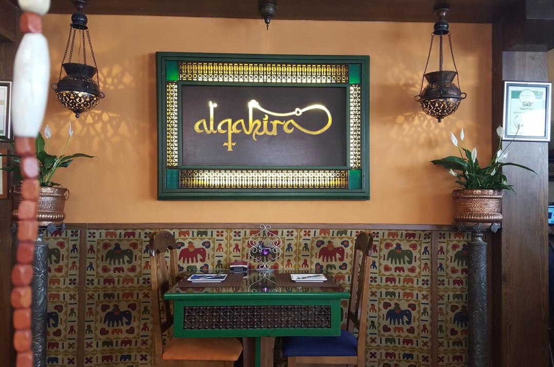 Le restaurant Alqahira à Tolède – on kitchen set mewah, kitchen set kecil, kitchen set jual, kitchen set sederhana,
