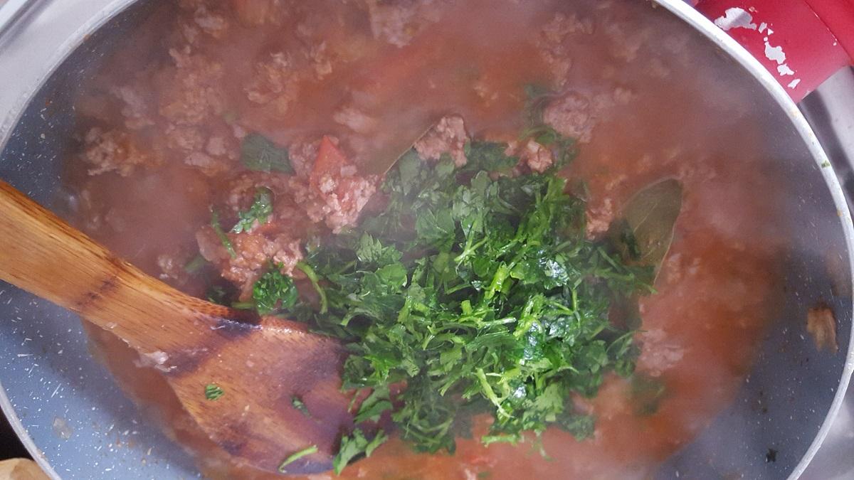 lasagnes parmiggiana 12