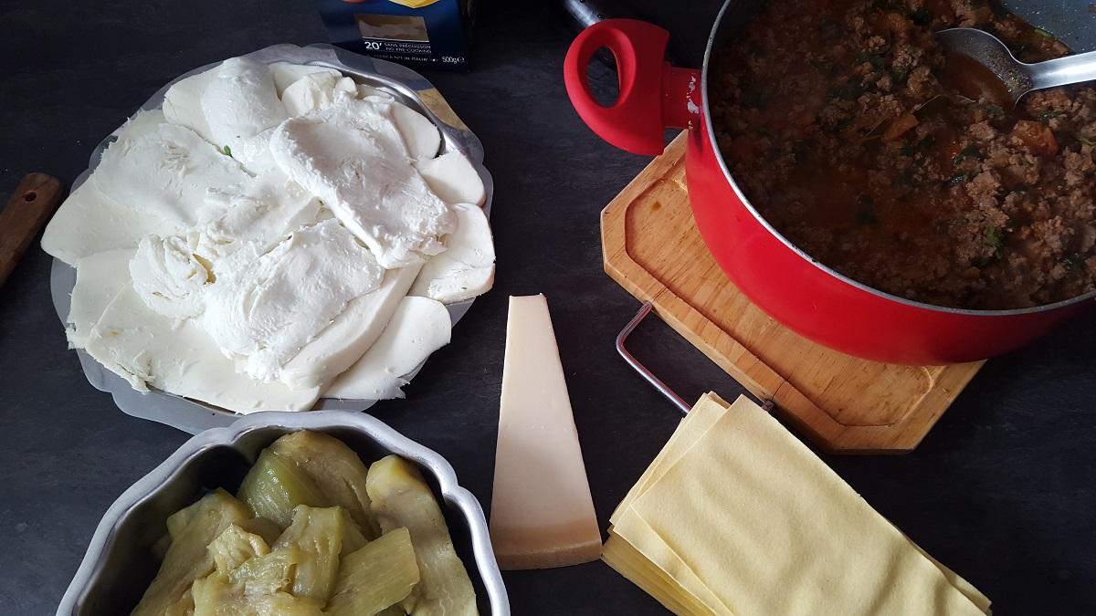 lasagnes parmiggiana 13