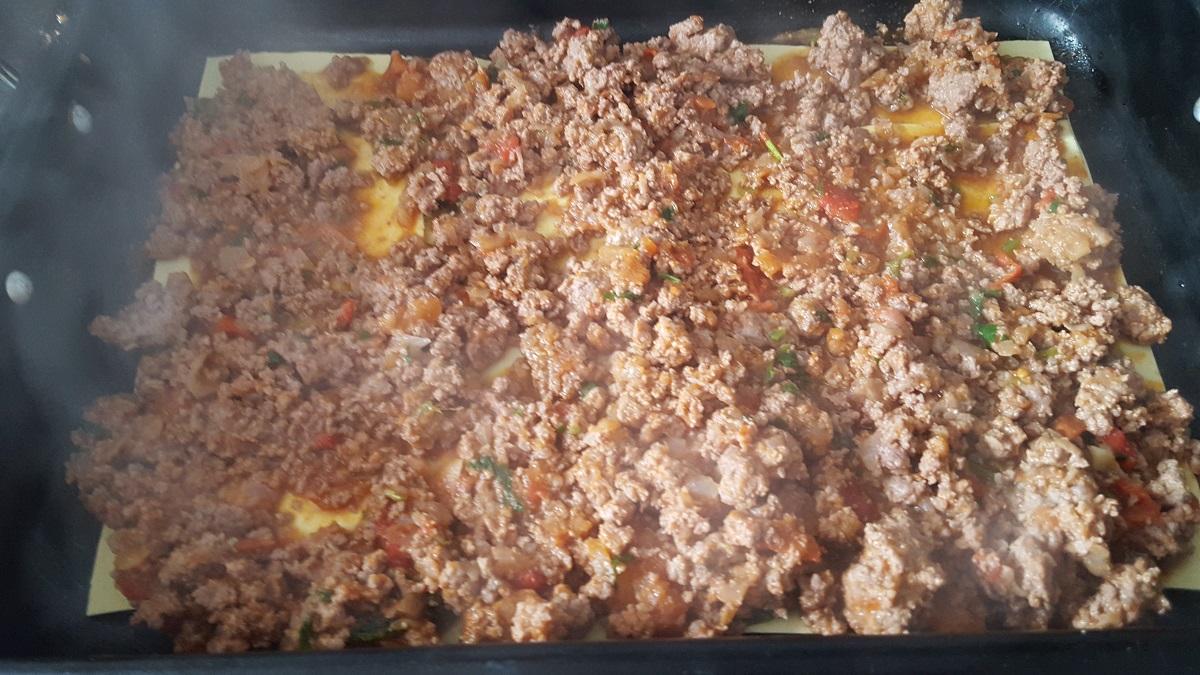 lasagnes parmiggiana 14